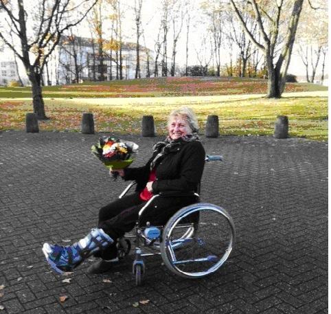 Фото пациента на лечении в Германии