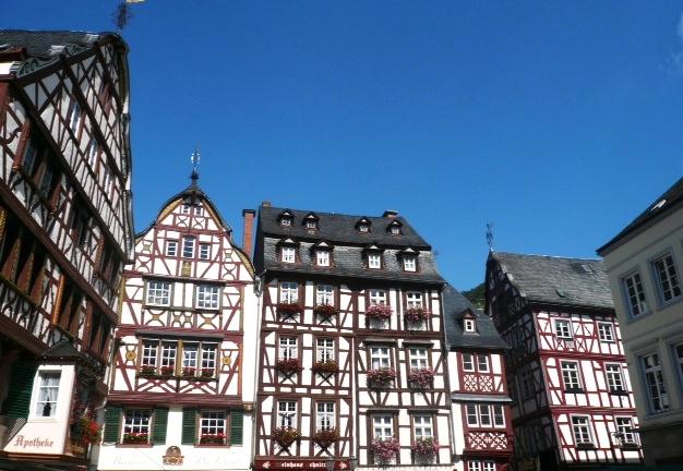 Германия, туризм и отдых, путешествия
