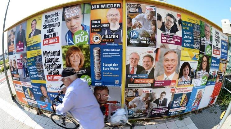 Счастливы ли немцы? Понятие о счастье в Германии по результатам опроса немцев.