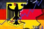 Уверенный темп немецкой экономики в 2014 году