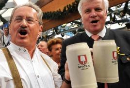 Самые большие празднования в Германии