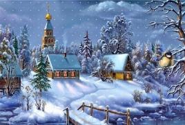 Поздравляем с наступлением Католического Рождества