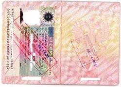 Германия аннулирует визы