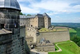 Полюбите романтику Саксонской Швейцарии!