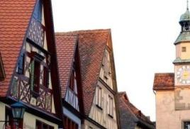 Оформление сделок с недвижимостью в Германии