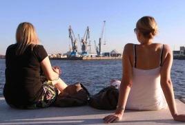 Германия предлагает любителям экстрима необычные ночные темы