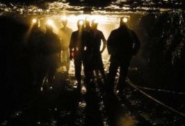 Аварии на шахте компании K + S в Германии