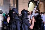 Египет в тисках насилия