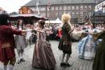 Дюссельдорфу исполнилось 725 лет