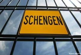 Германия против принятия Болгарии и Румынии в Шенген